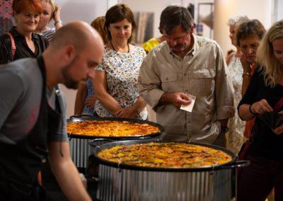 Akce Paella